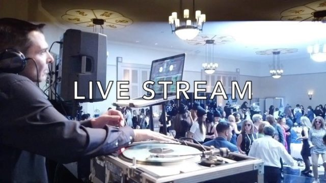 TUNE IN LIVE AT 8PM for some Bar ROCK with MC Brett and DJ John A 🎸 SEE YOU SOON! #livestream