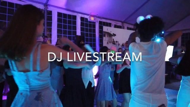 WE ARE GOING LIVE AT 5! ELEVATE YOUR HAPPY HOUR WITH MC ROBBY & DJ SEBBY! TURN US UP 🔊 TUNE IN @totalentertainmentnyc  #livestream #djlivestream
