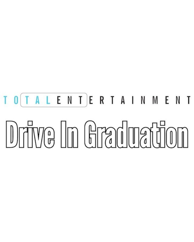🎓 Graduation is NOT cancelled! Check out this Drive In Graduation for Rae Kushner Yeshiva High School.  Congrats Class of 2020! 👩🎓👨🎓 #graduationsolutions #classof2020 #graduation2020